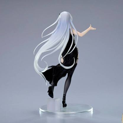 Re:Zero - Echidna Mandarin Dress ver figuuri