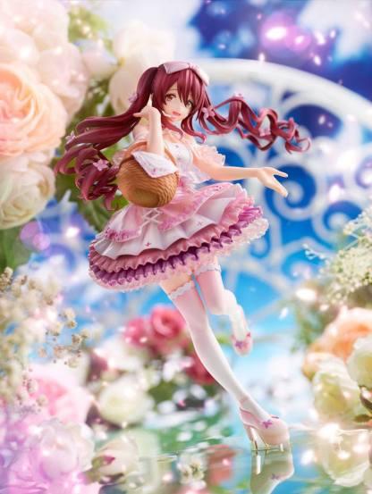 Idolmaster - Tenka Osaki Devoting Rinne ver figuuri