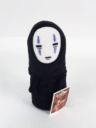 Studio Ghibli - Kaonashi No Face Plushie