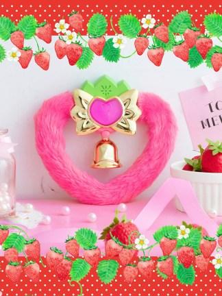 Tokyo Mew Mew Strobe Bell