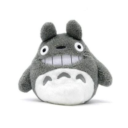 Studio Ghibli – Totoro Smile Plushie