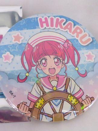 PreCure - Hikaru Pinssi