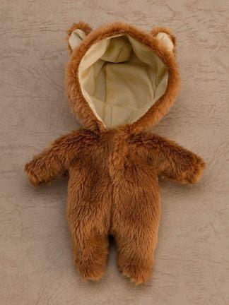 Nendoroid Doll - Brown Bear Kigurumi