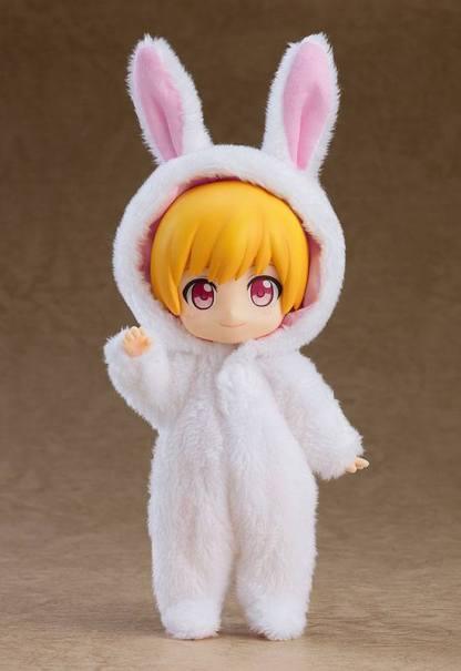 Nendoroid Doll - White Rabbit Kigurumi