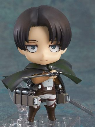 Attack on Titan – Levi Nendoroid