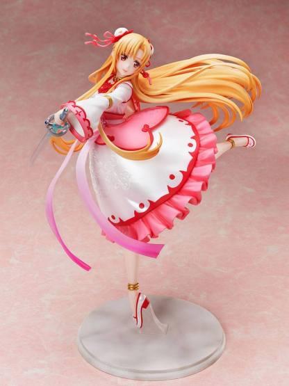 Sword Art Online - Asuna China Dress ver figuuri