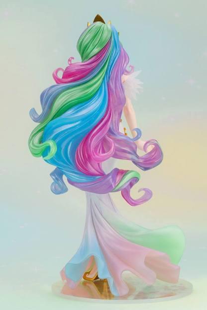 My Little Pony - Princess Celestia figuuri