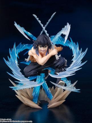 Kimetsu no Yaiba: Demon Slayer - Inosuke Figuarts ZERO figuuri