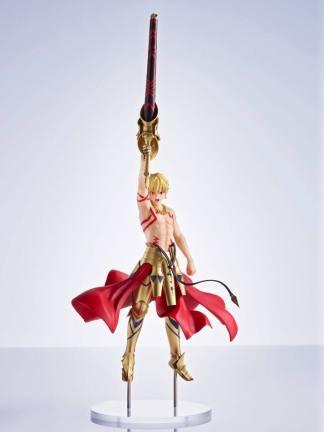 Fate/Grand Order - Gilgamesh ConoFig figuuri