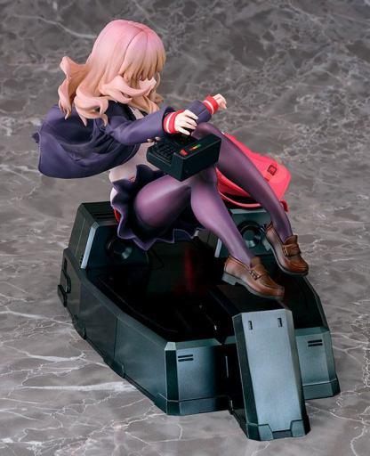 SSSS.Dynazenon - Yume Minami figuuri