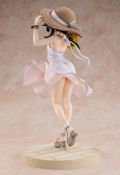 KonoSuba - Megumin Sunflower One-Piece Dress ver figuuri