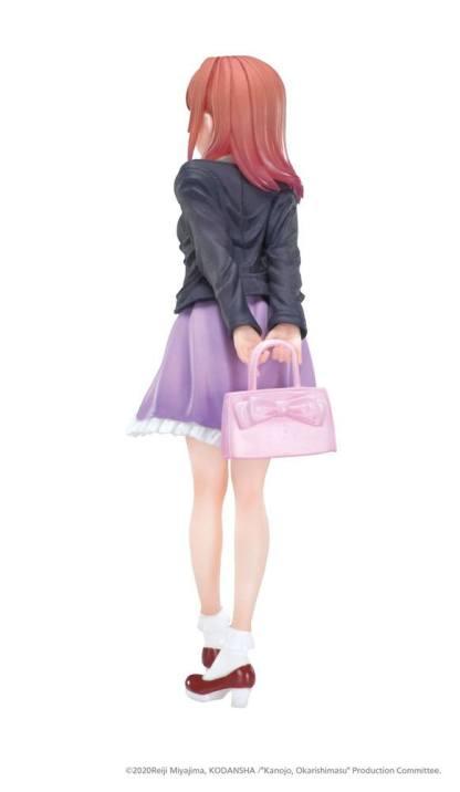 Rent a Girlfriend - Sumi Sakurasawa figuuri
