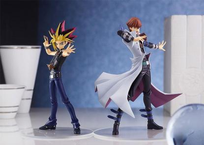 Yu-Gi-Oh! - Seto Kaiba Pop Up Parade figuuri