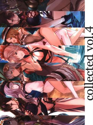 Fate/Grand Order - Collected vol.4