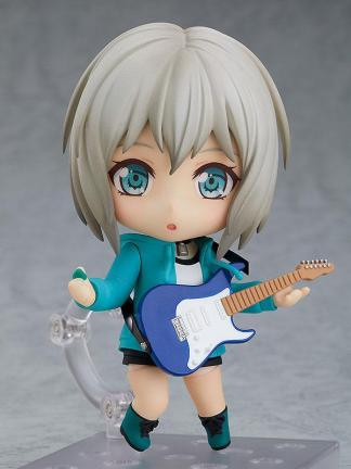 BanG Dream! Girls Band Party! - Moca Aoba Nendoroid [1474], Stage Outfit ver
