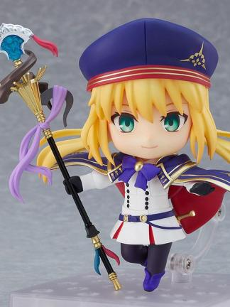 Fate/Grand Order - Caster/Altria Nendoroid [1600]