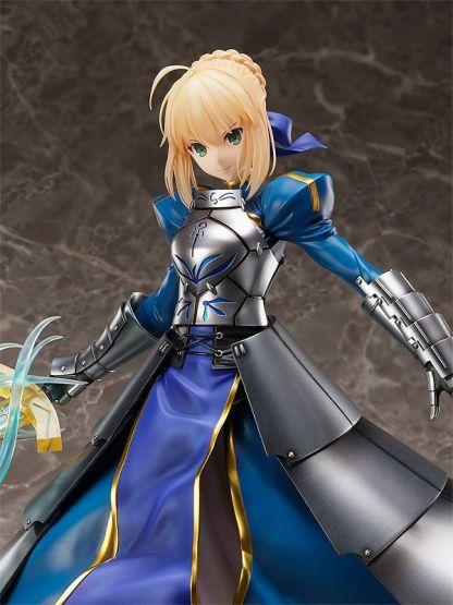 Fate/Grand Order - Saber/Altria Pendragon Second Ascension figuuri