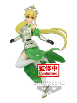 Sword Art Online - Leafa figuuri, The Earth Goddess Terraria ver