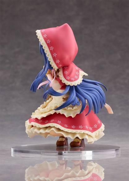 Idolmaster Cinderella Girls - Yukimi Sajo figuuri, Sun's Art Tool's Box ver