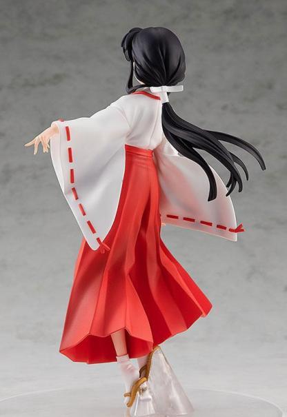 Inuyasha - Kikyo Pop Up Parade figuuri