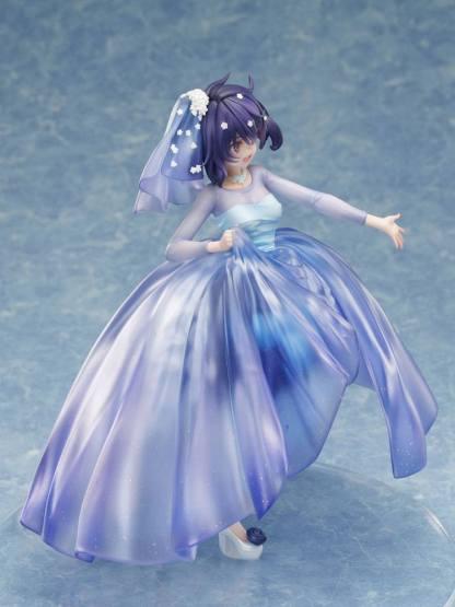 Zombie Land Saga - Ai Mizuno Wedding Dress figuuri