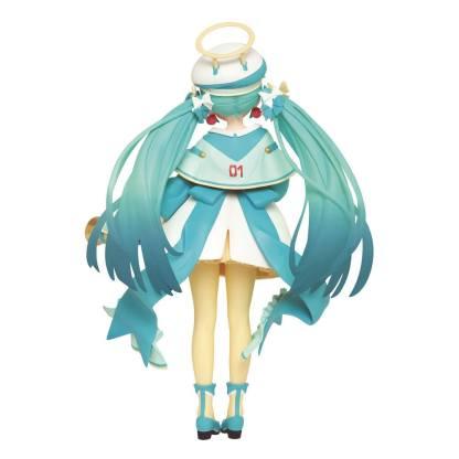 Hatsune Miku 2nd Season Winter ver figuuri