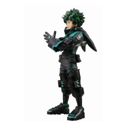 My Hero Academia: Boku no Hero Academia - Izuku Midoriya Movie ver Ichibansho figuuri