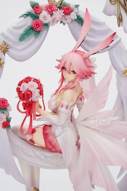 Honkai Impact 3rd - Yae Sakura Dream Raiment ver figuuri