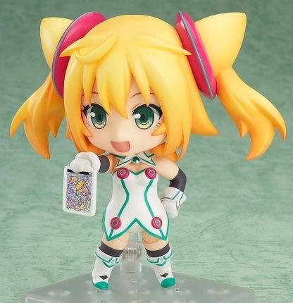 Hacka Doll - Hacka Doll No.1 Nendoroid [591]