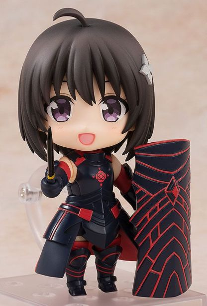 Bofuri:I Don't Want to Get Hurt, so I'll Max Out My Defense - Maple Nendoroid [1659]