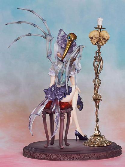 Kaibutsu Shoujo - Pelecanus figuuri