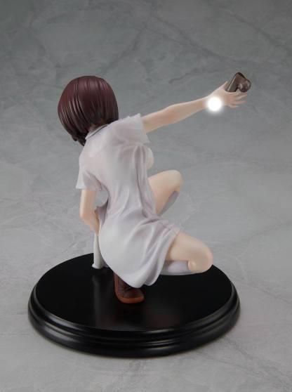 Otomebore - Mayu Hiiragi figuuri