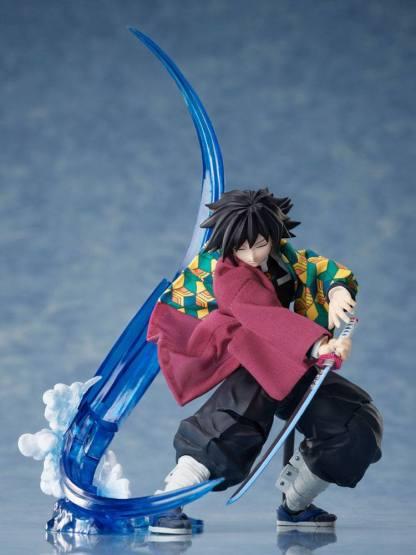 Kimetsu no Yaiba: Demon Slayer - Giyu Tomioka BUZZmod figuuri