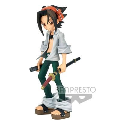 Shaman King - Yoh Asakura figuuri