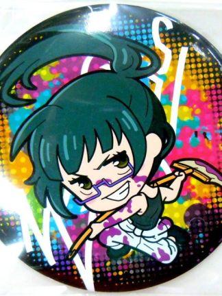 Jujutsu Kaisen - Maki Zenin Graffiti pinssi