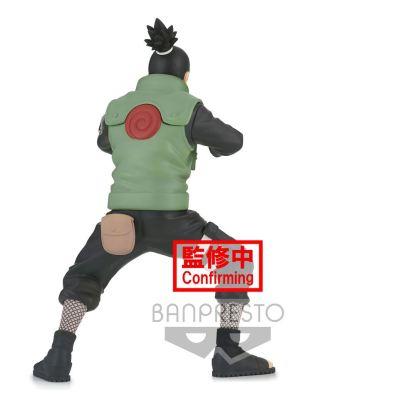 Naruto Shippuden - Nara Shikamaru figuuri
