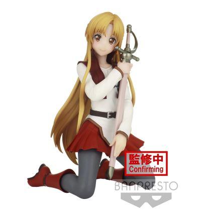 Sword Art Online - Asuna figuuri