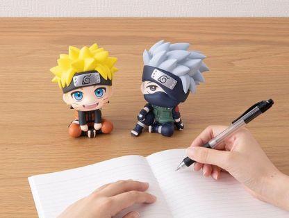 Naruto Shippuden - Naruto Look Up figuuri