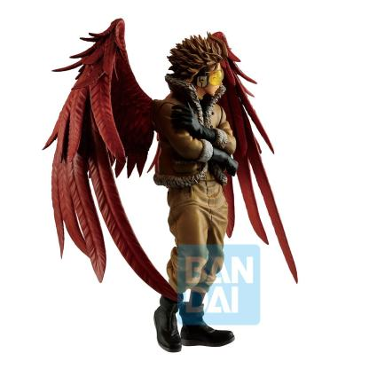 My Hero Academia: Boku no Hero Academia - Hawks figuuri, I'm Ready