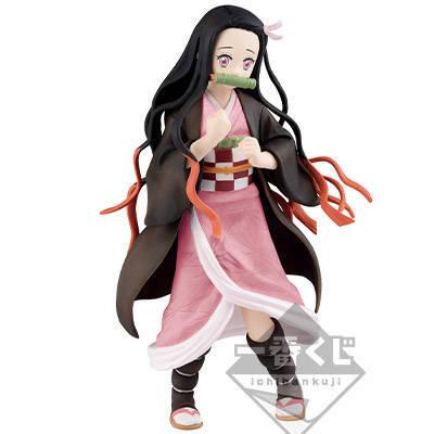 Kimetsu no Yaiba: Demon Slayer - Nezuko Kamado Ichibansho figuuri