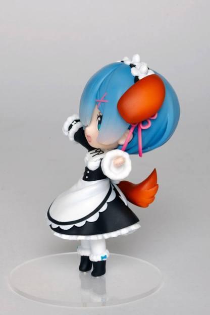 Re:Zero - Rem Doll Crystal Dog Ears ver figuuri