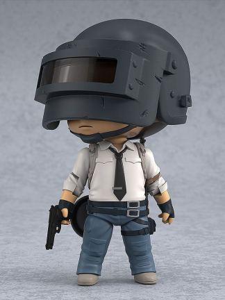 PUBG - Lone Survivor Nendoroid [1089]