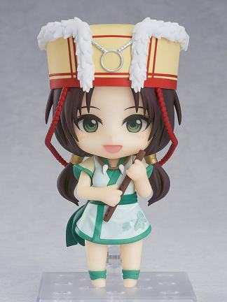 The Legend of Sword and Fairy - Anu Nendoroid [1683]