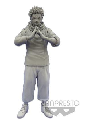 Jujutsu Kaisen - Sukuna