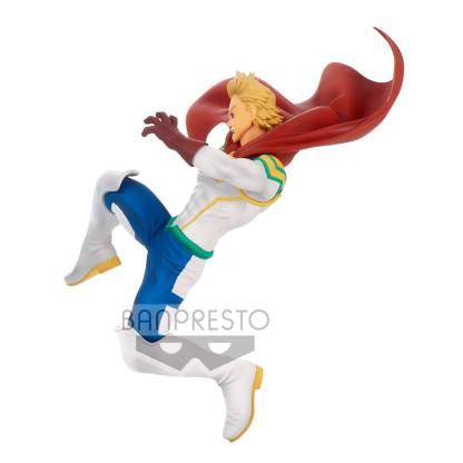 My Hero Academia - Lemillion figuuri