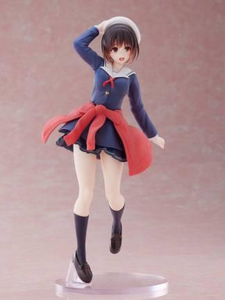 Saekano: How to Raise a Boring Girlfriend - Megumi Kato Uniform ver figuuri