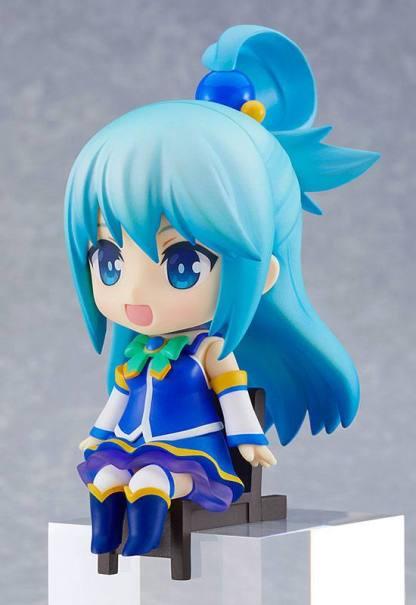 KonoSuba - Aqua Nendoroid Swacchao!