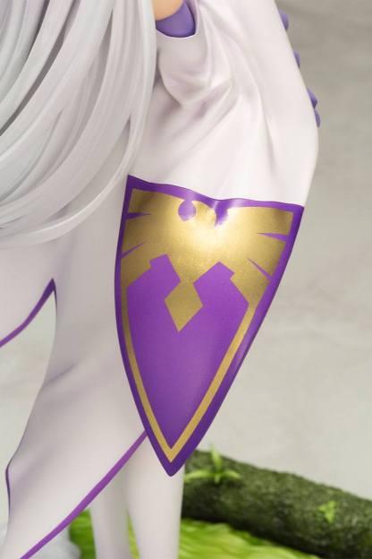 Re:Zero - Emilia Memory's Journey figuuri