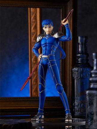 Fate/Stay Night - Cu Culainn/ Lancer Pop Up Parade figuuri