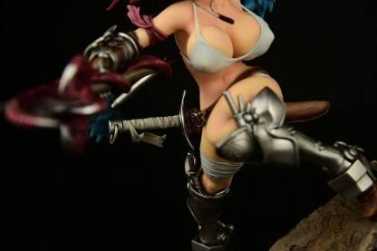 Fairy Tail - Erza Scarlet the Knight ver figuuri, Refine 2022